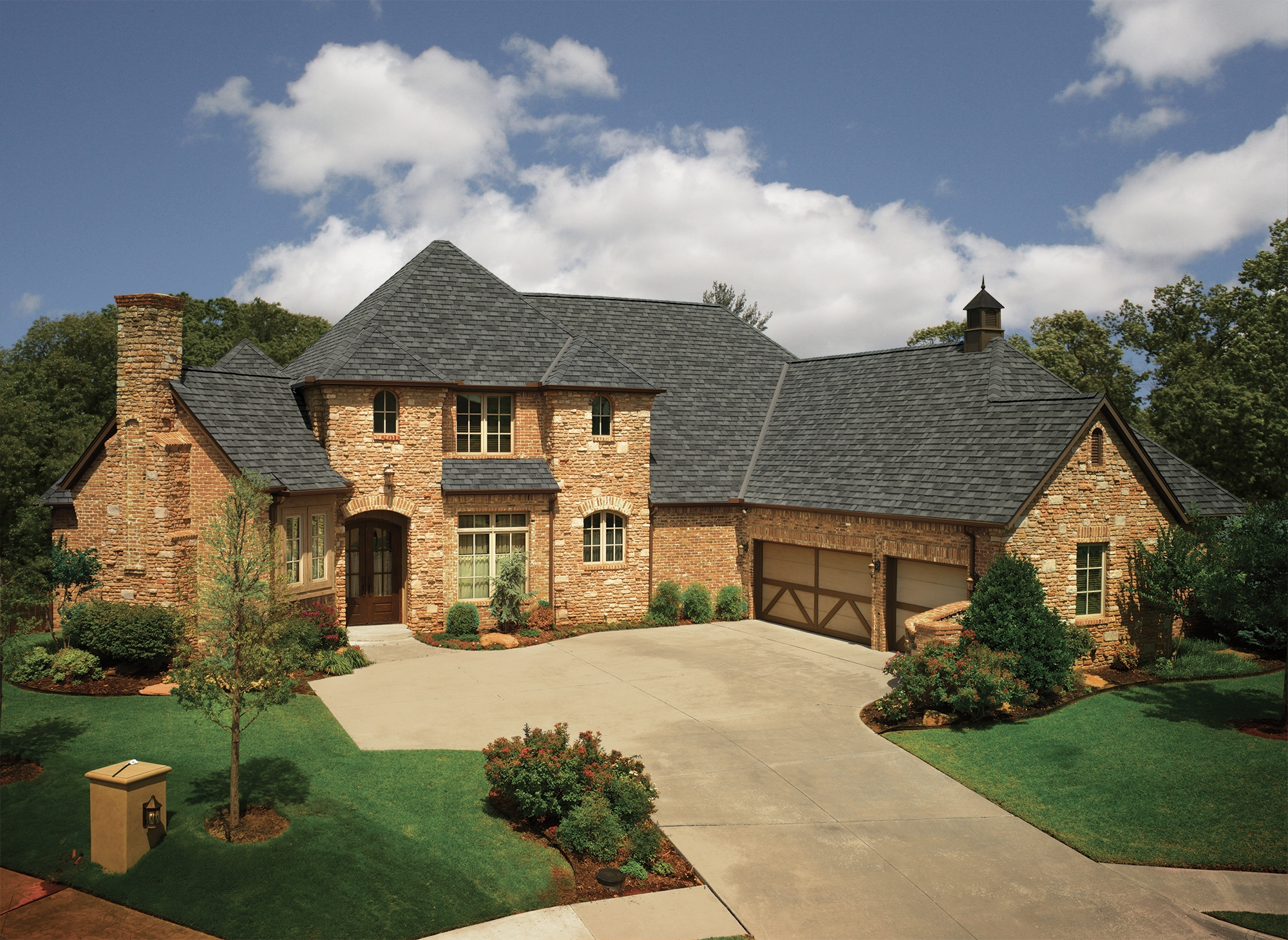 Camelot Ii Murray S Roofing And Siding Inc