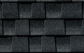 Timberline HD - Charcoal