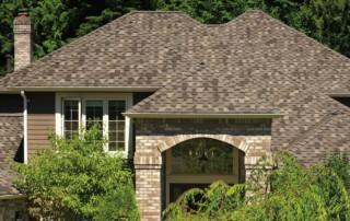 GAF Grand Canyon - Mission Brown