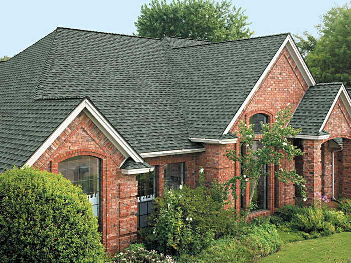 Timberline Hd Murray S Roofing And Siding Inc